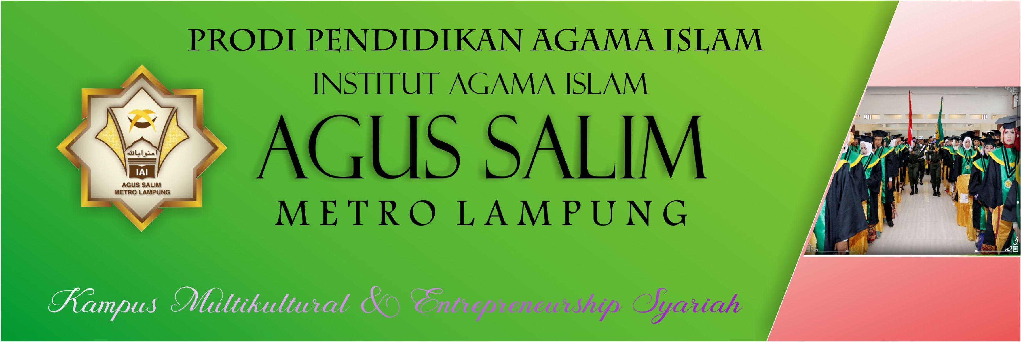 PAI Agus Salim Metro